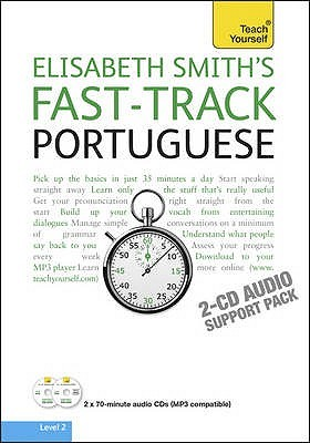 Fast-Track Portuguese by Elisabeth Smith