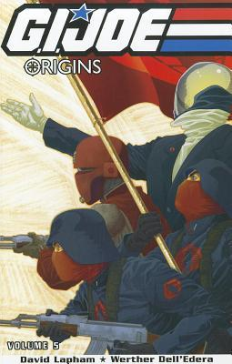 G.I. Joe: Origins, Volume 5