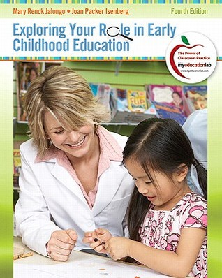 Early Childhood Education subject lists