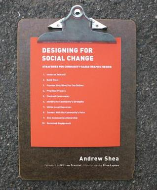 Designing For Social Change by Andrew Shea