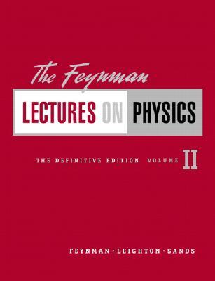 The Feynman Lectures on Physics Vol 2