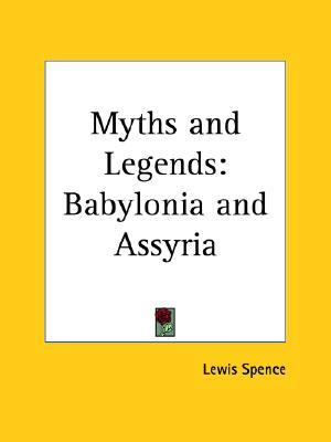 Myths and Legends by Lewis Spence