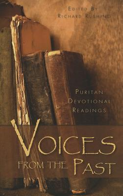 Voices From The Past   Puritan Devotional Readings