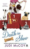 Death in Show by Judi McCoy