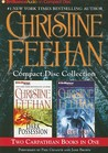 Dark Possession / Dark Curse by Christine Feehan