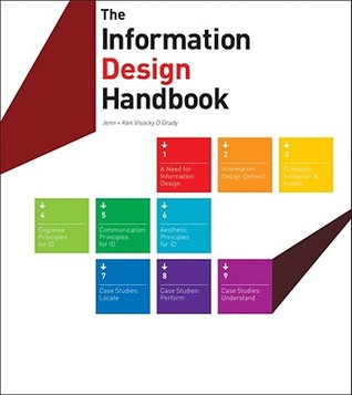 The Information Design Handbook by Jennifer Visocky O'Grady