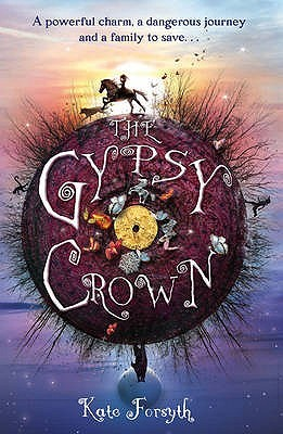 The Gypsy Crown (The Chain of Charms, #1)