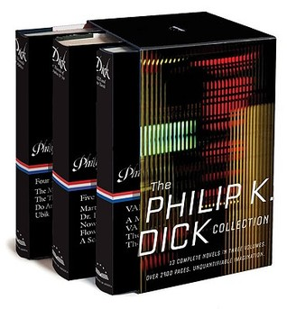 The Philip K. Dick Collection