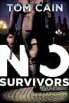 No Survivors (Samuel Carver, #2)