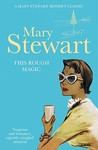 This Rough Magic by Mary Stewart