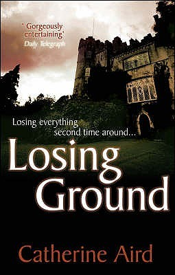 Losing Ground by Catherine Aird