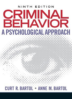 Review Criminal Behavior: A Psychological Approach PDF