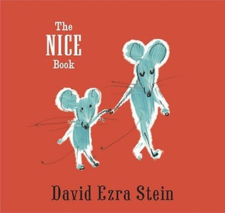The Nice Book by David Ezra Stein