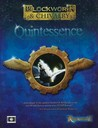 Quintessence: Kingdom & Commonwealth IV