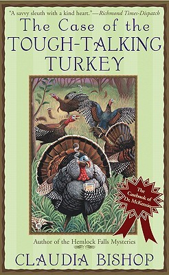 The Case of the Tough-Talking Turkey (The Casebook of Dr. McKenzie, #2)