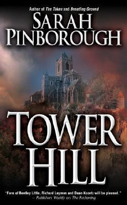 Tower Hill by Sarah Pinborough