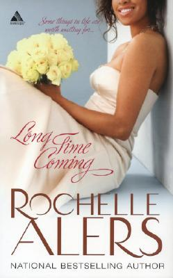 Long Time Coming (Whitfield Brides #1)