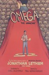 Omega the Unknown by Jonathan Lethem