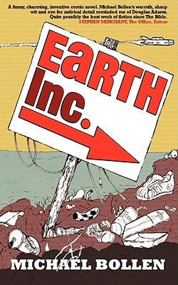 Earth Inc by Michael Bollen