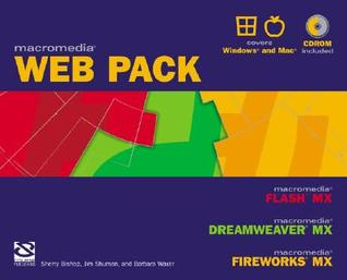 Web Collection Macromedia: Flash Mx, Dreamweaver Mx, Fireworks Mx (Professional Projects)
