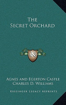 The Secret Orchard by Agnes Castle