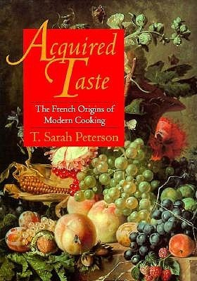 Acquired Taste by T. Sarah Peterson