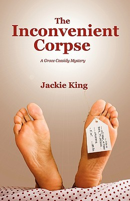 The Inconvenient Corpse by Jackie King