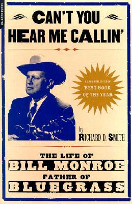 Can't You Hear Me Calling by Richard D. Smith