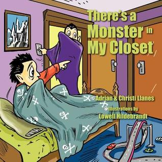monster in the closet book