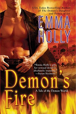 Demon's Fire (Tale of the Demon World, #6)