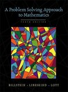 Problem Solving Approach to Mathematics, a (Recover)