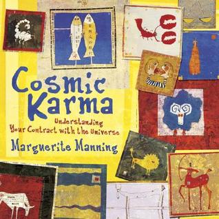 Cosmic Karma: Understanding Your Contract with the Universe