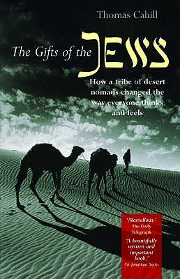 The Gifts Of The Jews (Hinges of History, #2)