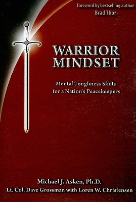 Warrior Mindset by Michael J. Asken