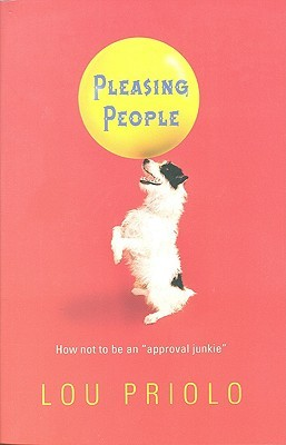 Pleasing People by Lou Priolo