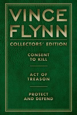 Vince Flynn Collectors' Edition #3 by Vince Flynn