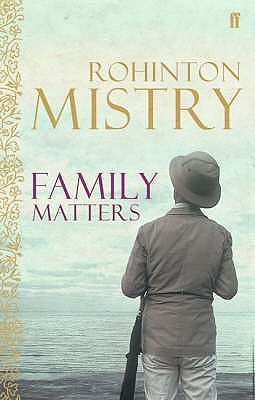 a unique portrait of the family in rohinton mistrys family matters Family matters is rohinton mistry's third novel, which owns several prestigious   pure persian race, a unique contribution to this planet, and mixed marriages.