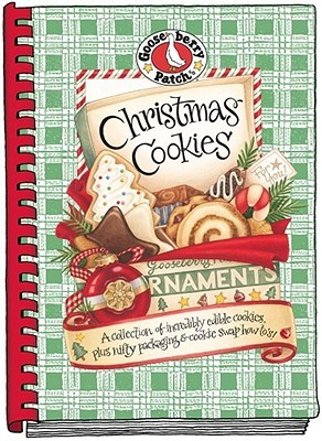 Christmas Cookies: A Collection of Incredibly Edible Cookies, Plus Nifty Packaging & Cookie Swap How-To