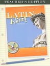 Latin Alive!  Book One, Teacher's Edition