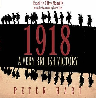1918 by Peter Hart