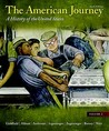 The American Journey: Volume 2 (6th Edition)