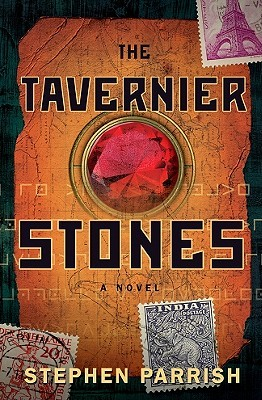 The Tavernier Stones by Stephen Parrish