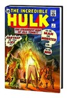 The Incredible Hulk Omnibus - Volume 1: Ross Variant