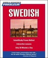 Swedish, Compact: Learn to Speak and Understand Swedish with Pimsleur Language Programs