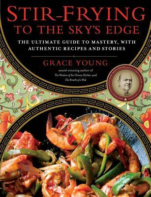 Stir-Frying to the Sky