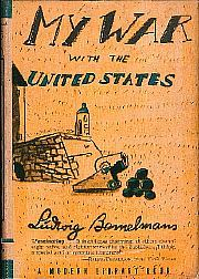My War With The United States by Ludwig Bemelmans