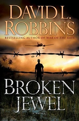Broken Jewel by David L. Robbins