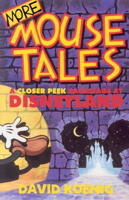 More Mouse Tales by David Koenig