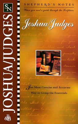 Joshua, Judges by Paul H. Wright