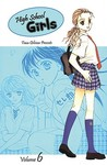High School Girls Volume 6 (High School Girls)